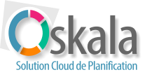 Oskala solution cloud de planification